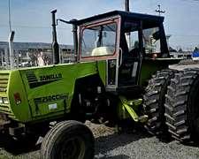 Tractor Zanello 250cc Con Duales