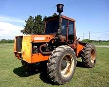 Tractor Zanello 415 Motor Deutz, 160 Hp. Buen Est. Mecánico