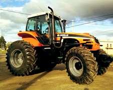 Tractor Zanello 4160 Rígido - Doble Tracción 160 Hp