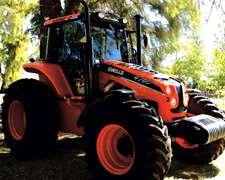 Tractor Zanello 4160 - 160 Hp - Nuevo Motor Deutz 914