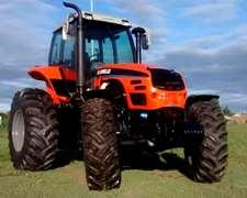 Tractor Zanello 4210 Rígidos Doble Tracción 210 Hp