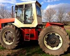 Tractor Zanello 450 Con Motor Cummins