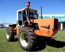 Tractor Zanello 460 Motor Mercedes 15.18. Buen Estado Gral