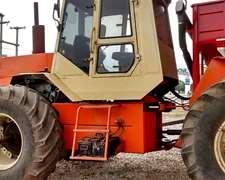 Tractor Zanello 650 Año 91