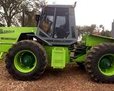 Tractor Zanello Articulado 500 Impecable Oferta