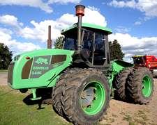 Tractor Zanello / Pauny 540 C/climatizador. 7000 Hs De Uso