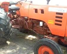 Tractor Zanello Up 10 Completo