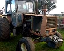 Tractor Zanello V220 Traccion Simple