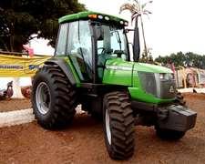 Tractores Agrale 110 Hp 4 Años - 12,5% En Pesos