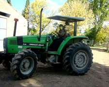 Tractores Venta Agco Aliz 6.95 - 4x4 -deutz Ax 65 - Massey -