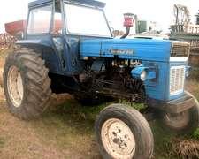 Universal 800 3 Puntos. Motor Desarmado