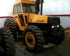 Valmet 1580 4x4 Año 1997