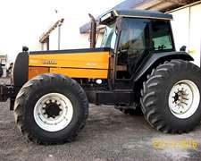 Valtra Bh 160 4x4 Año 2009