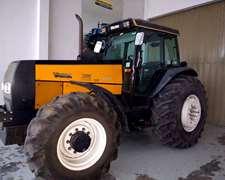 Valtra Bh160 4wd 2007