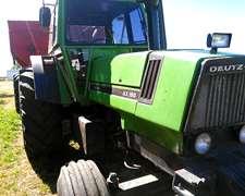 Vendo Deutz A 160 Muy Bueno