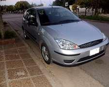 Vendo Ford Focus. Unica Mano. Impecable. Sin Uso. Año 2007