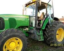 Vendo Tractor A Eleccion