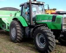 Vendo Tractor Deutz 6.175 Agco Allis Año 2008