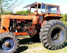 Vendo Tractor Fiat R60