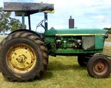 Vendo Tractor John Deere 3420