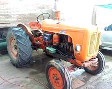 Vendo Tractor Someca Superson