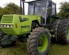 Zanello 250 Dt/2000 Cummins Hp160 Hs6500c/duales