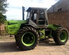 Zanello 450 Año 1991, Motor M.benz 1518 170 Hp, Tdf.