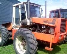 Zanello 460 , Motor Mb 1518