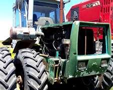 Zanello 460 Motor Reparado Nuevo