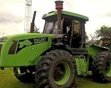 Zanello 500c/2004/tma De Fza-d.salida Hid.hp200 Hs Uso 7500