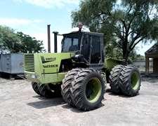 Zanello 540 Impecable,motor 0 Km Canje Por Hacienda