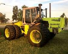 Zanello 540c - Usado - U$ 45000