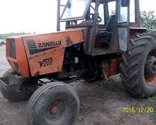 Zanello V 210 Con Entrega Inmediata