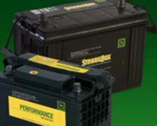 Baterías Strongbox 110 Am