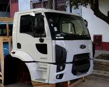 Cabina Ford Cargo 2014 Linea Nueva