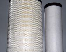 Conjunto De Filtro De Aire Equivalentes Al C27830 Y Cf1520