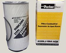 Filtro Combustible R-120lj-10m-aqii Racor