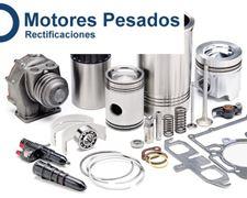 Repuestos De Motor Para Camiones, Máquinas Viales, Tractores