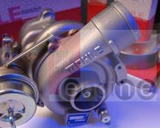 Turbo Para Motor Mercedes Benz 1620
