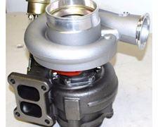 Turbocargador Holset Hx40w Ford