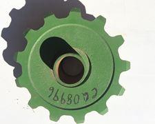 Cq 08996 - Engranaje Lateral Del Acarreador - Jd 1165/1175