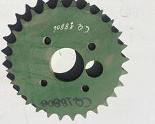 Cq 18806 Engranaje Alimentador Del Cilindro - Jd 1165/1175