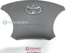 Airbag Toyota Hilux 2008-2012 Lh Oem Gris Claro
