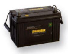 Baterías Strongbox 90 Am