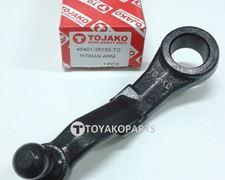 Brazo Pitman Toyota Hilux 4x4 92/96 Eje Rigido Tojako