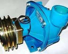 Bomba Centrifuga Hypro 92022 Con Electroiman