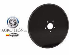 Disco Plantador 15x4mm Ingersoll