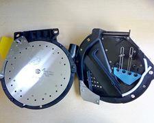 Dosificador Neumático Matermacc Ev4