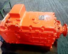 Caja Zf Rumana Y Brasilera Reparada Para Zanello 4200/v417