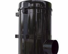 Carcaza Filtro De Aire Zanello Pauny 230- 250